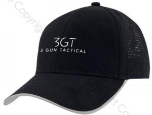 3GT Cap