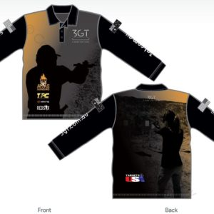 3GT Child Long Sleeve